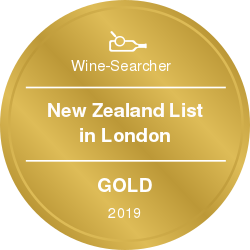 New Zealand List in London Gold W 2019 l