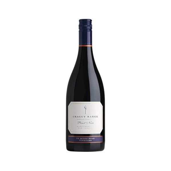 Craggy Range Te Muna Pinot Noir