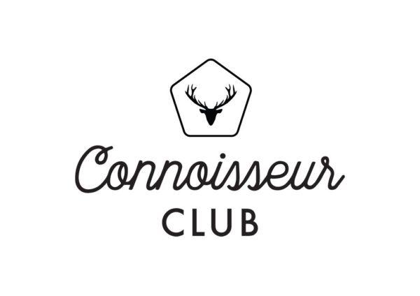 Logo   Connoisseur Club