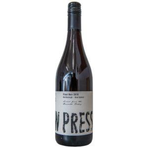 New Press Pinot Noir